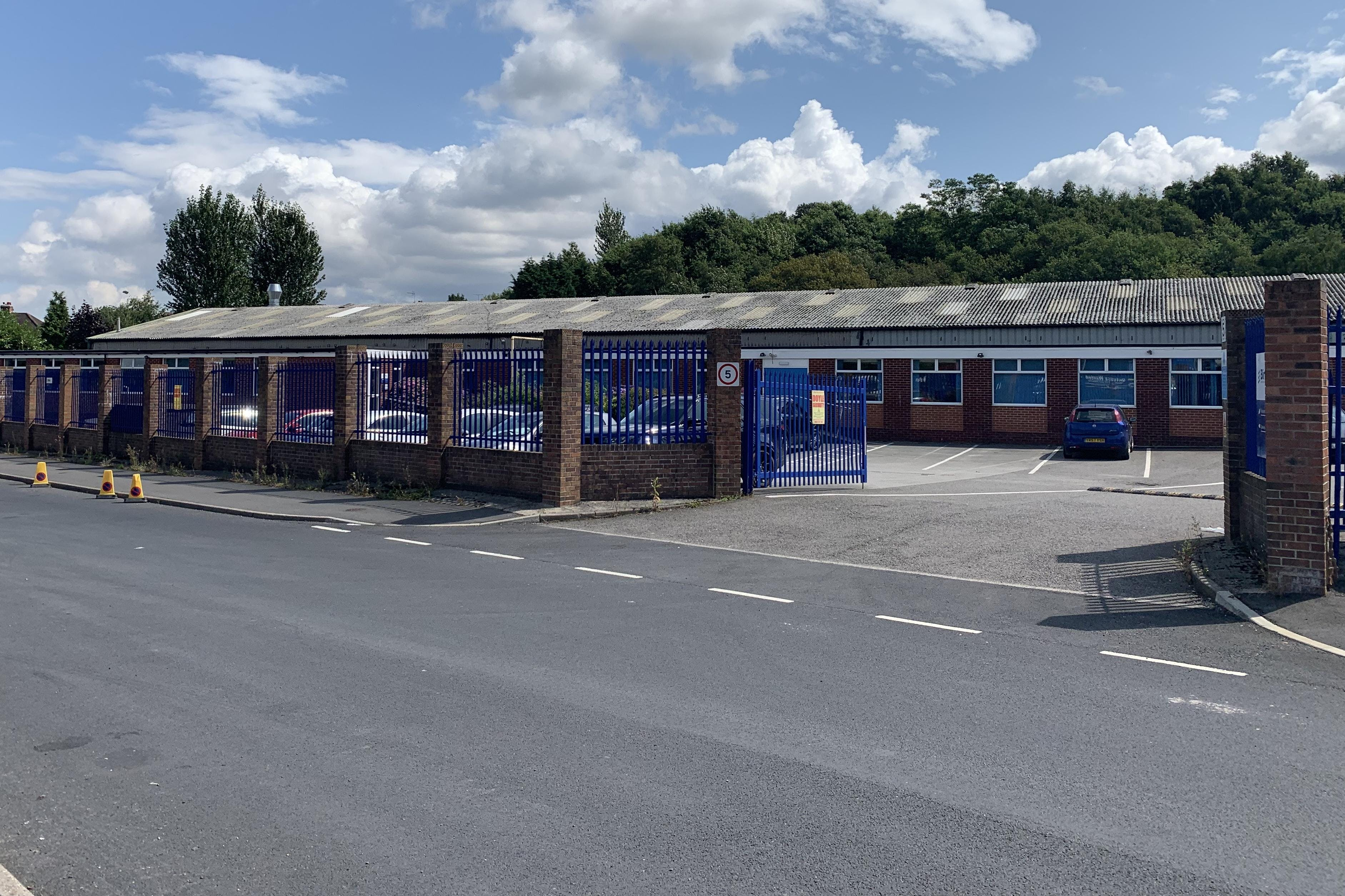 Birley Vale, Sheffield, Offices / Industrial To Let / For Sale - Birley Vale 6.jpeg