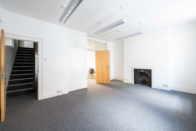 Lower Ground,42 Manchester Street, Marylebone, London, Office To Let - 43_Manchester_St_031120_57.jpg
