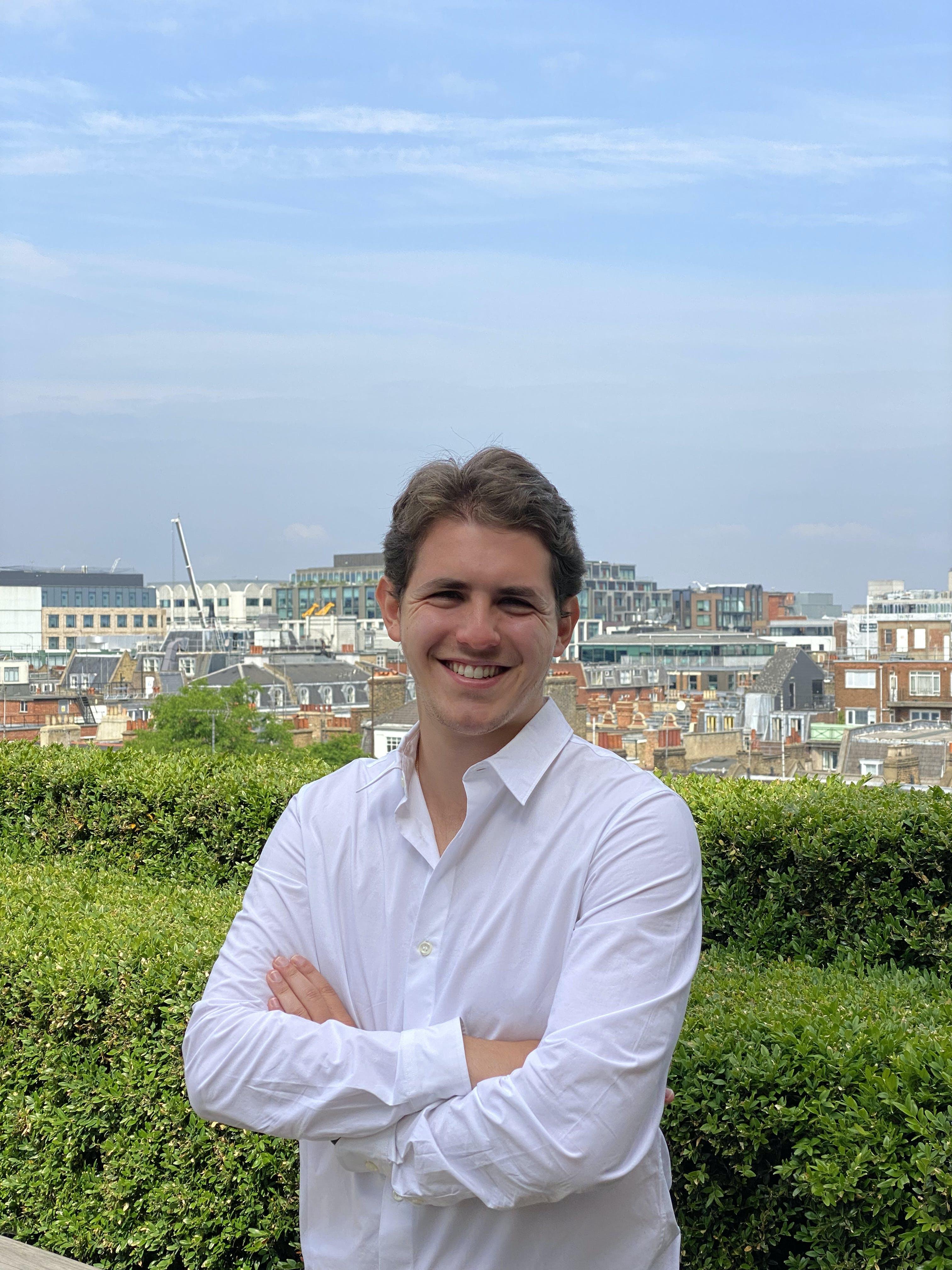 Johnny Rosen profile photo
