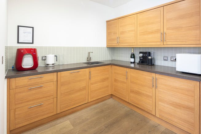17 Duke Of York Street, St James's, London, Office To Let - Kitchen.PNG