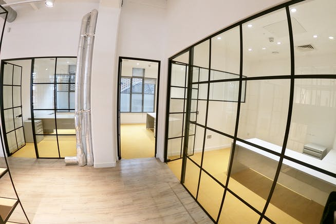 65C Hopton Street, London, Offices To Let - Internal (2)