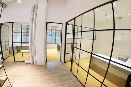65C Hopton Street, London, Office To Let - Internal (2)