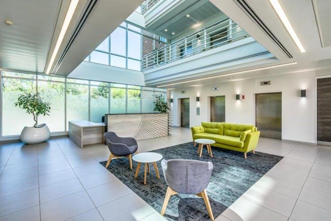 4Th Floor, Spectrum Point, Farnborough, Office To Let - DSC01728enfused.jpg