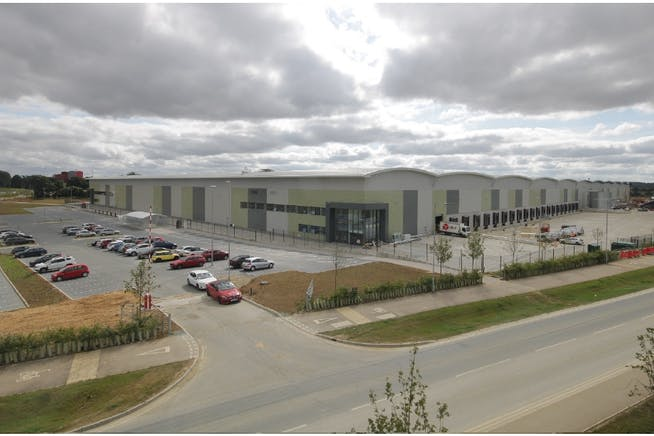 Suffolk Park, Bury St Edmunds, Distribution Warehouse To Let - Weerts SP  DRONE.PNG