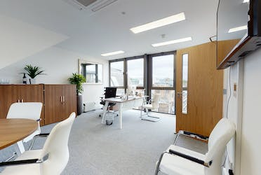 5 Richbell Place, London, Offices To Let - Space Photo 14.jpg - More details and enquiries about this property