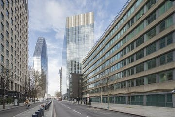 230 Blackfriars Road, London, Offices To Let - External (1)