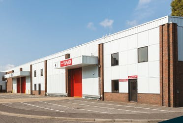 Unit 16 Saxon Way Trading Estate, Heathrow, West Drayton, Industrial To Let - saxon way.PNG - More details and enquiries about this property
