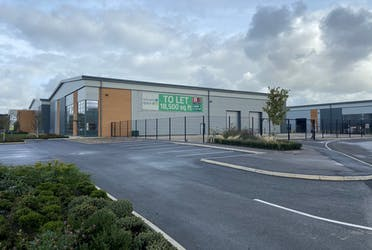 Unit 204, 102 Mere Grange, St. Helens, Industrial To Let - Photo 2.jpg - More details and enquiries about this property
