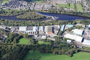 Lansil Industrial Estate, Lancaster, Industrial To Let - 1D4A9638.JPG