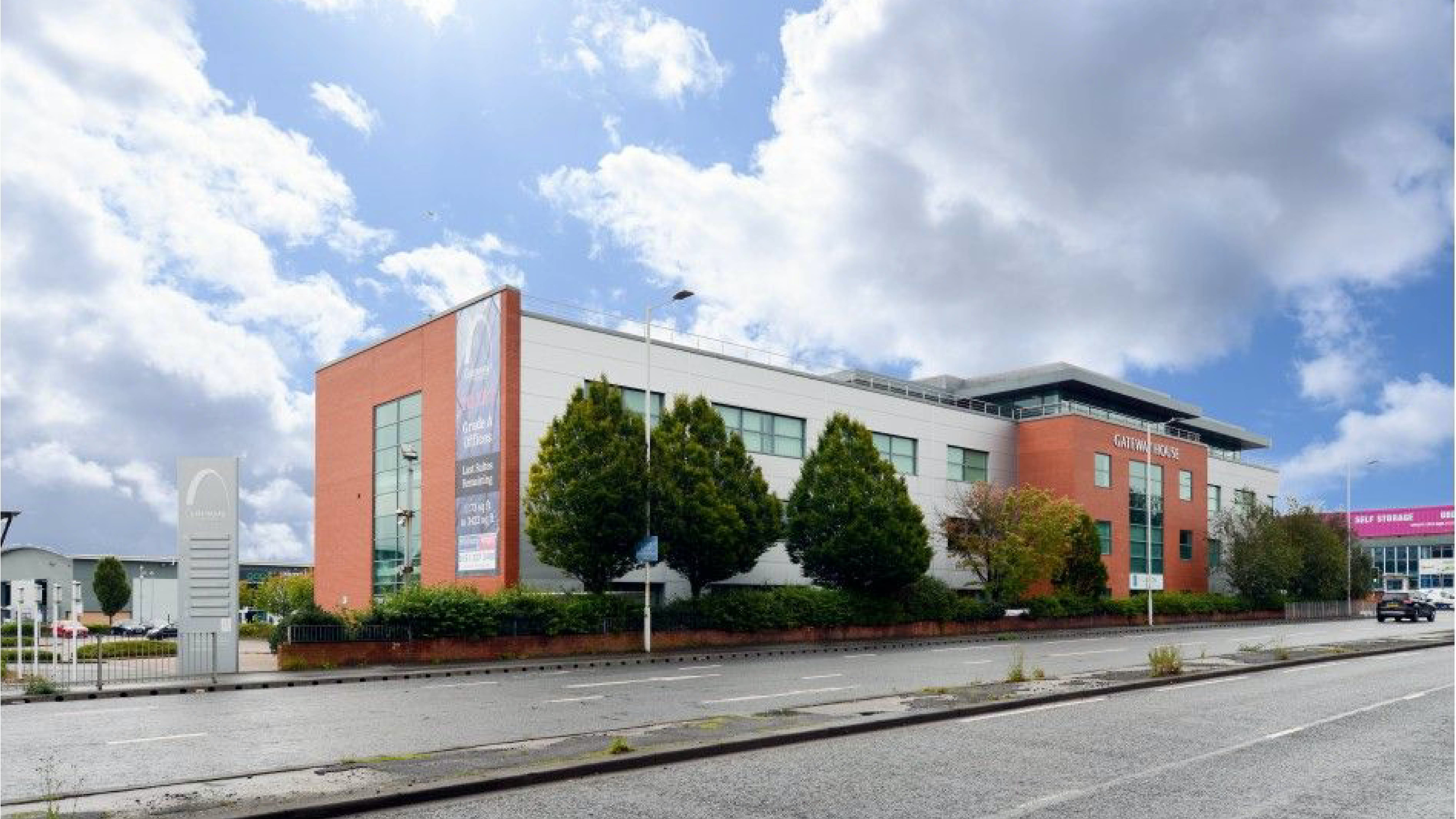 Gateway House, New Chester Road, Wirral, Office To Let - Gateway House - 3-01-01.jpg