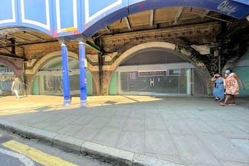 Unit 22 (Arch 606), Atlantic Road, Brixton Pillars, Brixton, Retail To Let - IMG_7385.JPEG