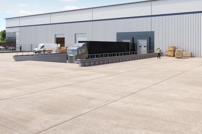 Horizon 5, Wade Road, Basingstoke, Warehouse & Industrial To Let - Wade Road - View 2 - 210420.jpg