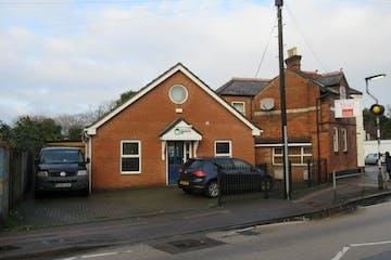 1 The Old Bakery, 53 Stepgates, Chertsey, Offices To Let - IMG_2333.JPG