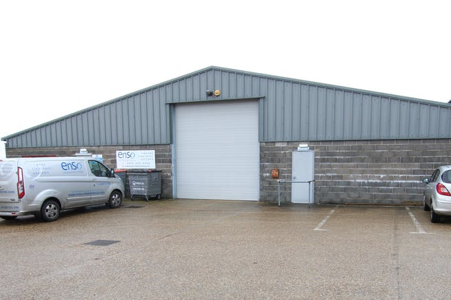 Bonners Barn, Norton Farm, Selborne, Alton, Industrial / Warehouse To Let - IMG_9417 (3).JPG