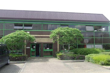 First Floor, 551 Fairlie Road, Slough, Offices To Let - Ground Floor, 551 Fairlie Road, Slough SL1