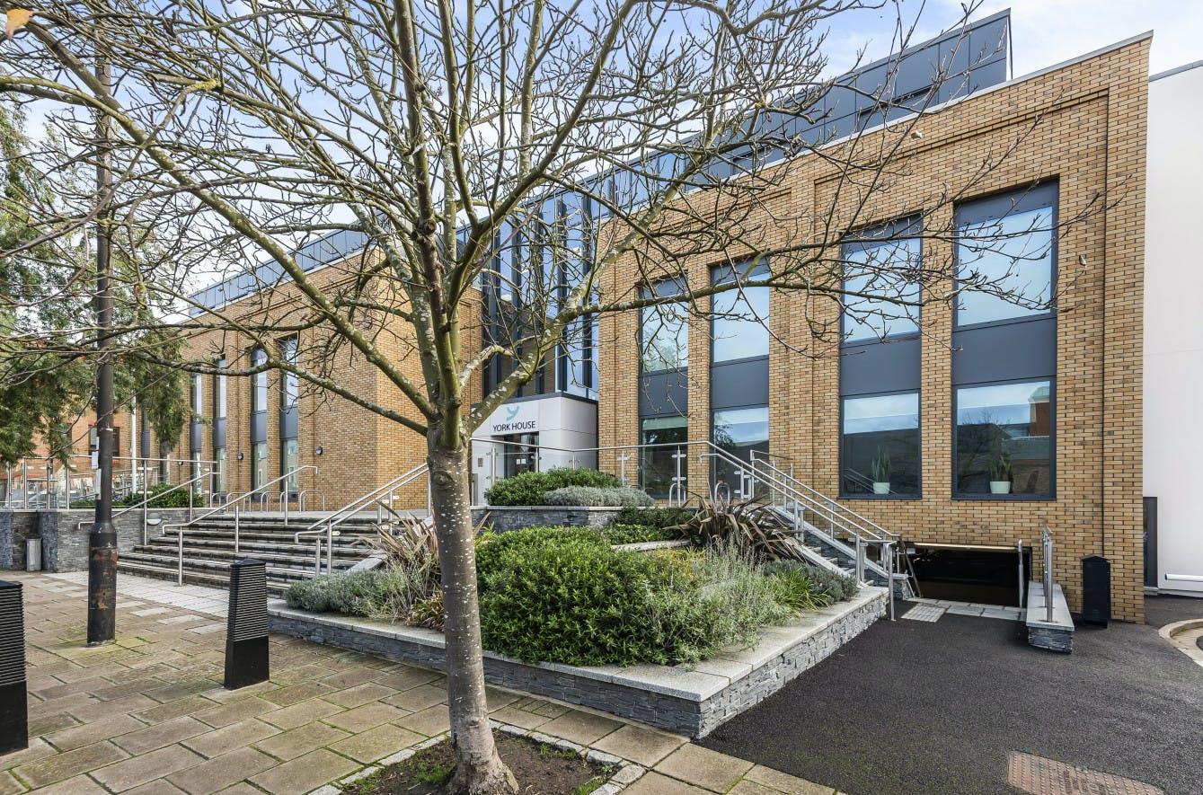 York House, Sheet Street, Windsor, Office To Let - 670949 1.jpg