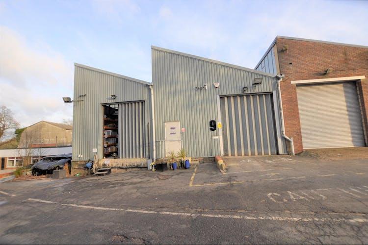 Unit 9 Graylands Estate, Horsham, Industrial To Let / For Sale - 010.JPG