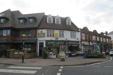 1A The Parade, Claygate, Offices To Let - IMG_1153.JPG
