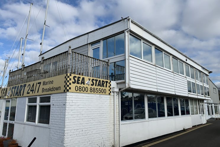Unit 3B, Stone Pier Yard, Southampton, Office To Let - K2HymmRF.jpg