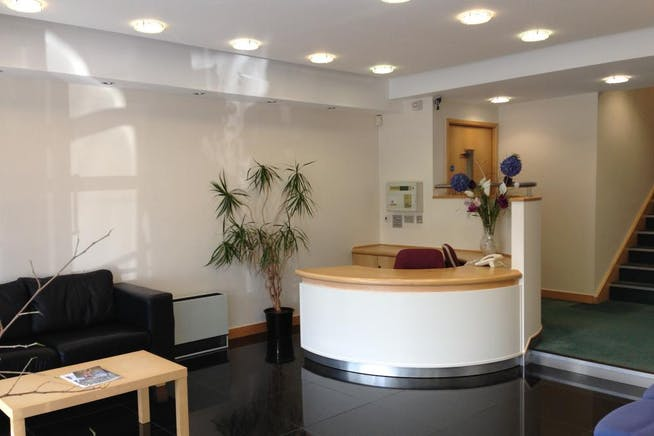 The Center, East Grinstead, Offices To Let - INT