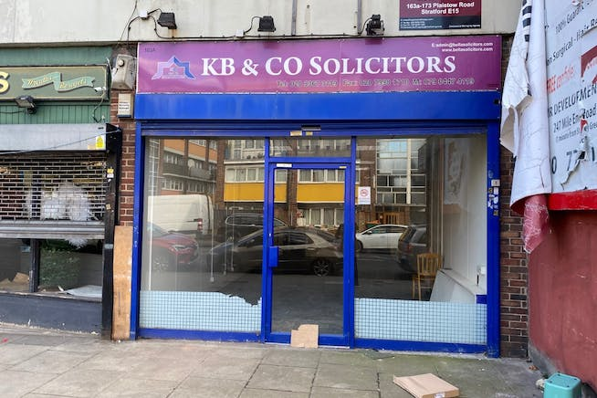 163A Plaistow Road, London, Office / Retail To Let - thumbnail_IMG_3765.jpg
