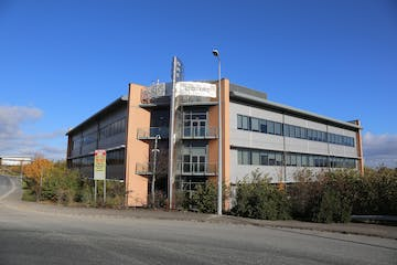 One Capitol Court, Barnsley, Offices To Let - IMG_8863.JPG