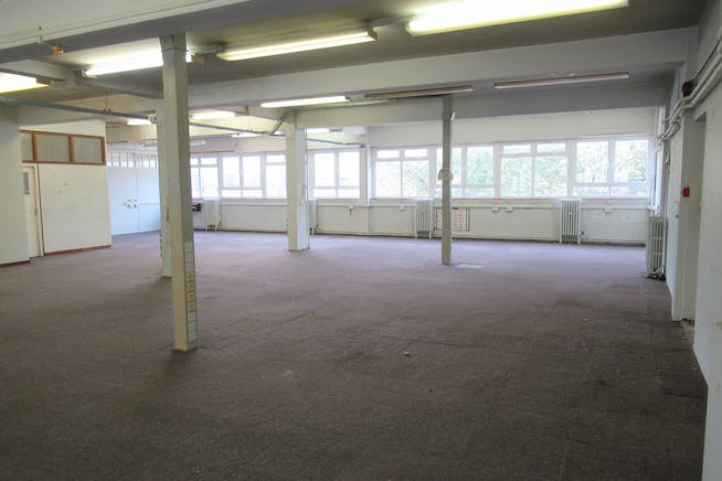1A New Plaistow Road, London, Office To Let - 1A New Plaistow Road. 09.10 (13).JPG
