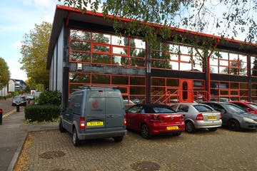 Unit 13, Mole Business Park, Leatherhead, Warehouse & Industrial To Let - DSC02461.JPG