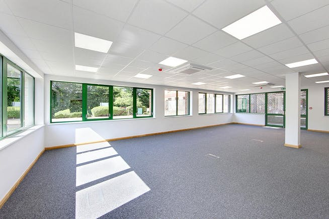 The Forum, 5 The Forum, Chertsey, Office To Let - ground_1.jpg