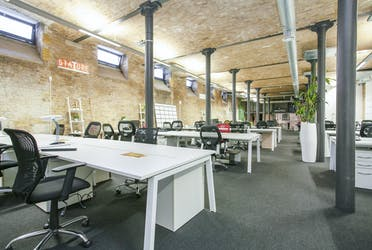 19 Haywards Place, London, Offices To Let - _MG_8086.jpg - More details and enquiries about this property