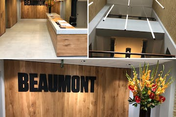 Beaumont, Kensington Village, Hammersmith, Offices To Let - Image-1.jpg