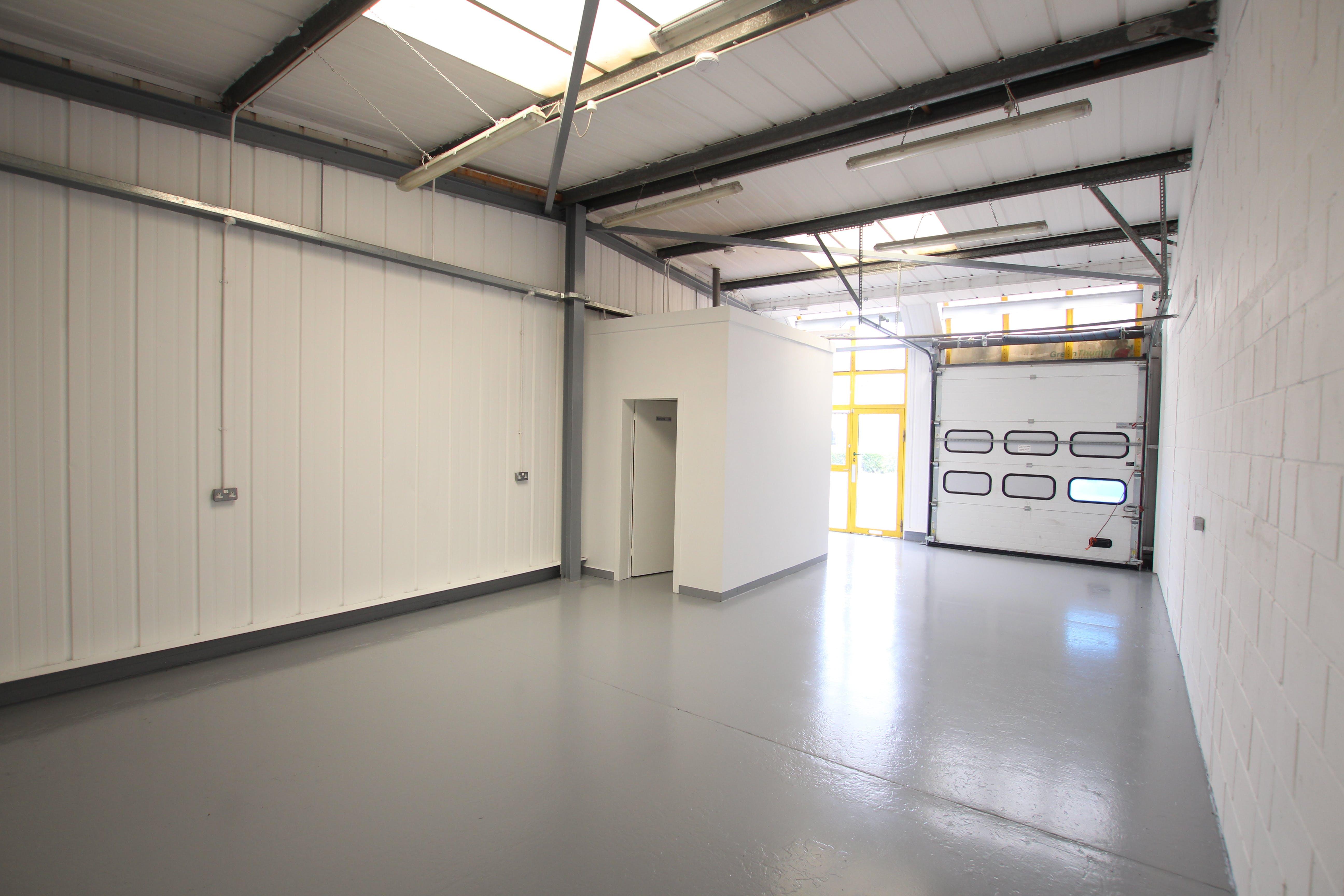 19 Enterprise Estate, Station Road West, Aldershot, Warehouse & Industrial To Let - IMG_9843.JPG