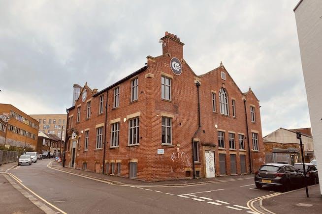 43 Allen Street, Sheffield, Offices To Let / For Sale - 43 Allen St Ext 1.jpeg