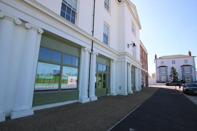 Unit C, Regents House, Crown Square, Dorchester, Office / Retail & Leisure To Let / For Sale - IMG_8436.JPG