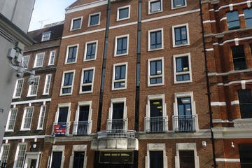 27 Queen Annes Gate, London, Office To Let - Picture1.jpg