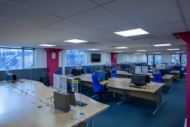 Plantation House, Sheffield, Offices To Let - Plantation3rd8.jpg