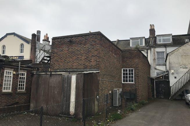 395-397 London Road, St. Leonards-on-Sea, Office / Residential / Retail For Sale - IMG_1001.JPG