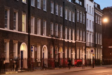 9 Gower Street, London, Office To Let - Gower-Street-742.png - More details and enquiries about this property