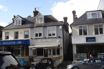 First Floor, Haywards Heath, Office To Let - Front.JPG