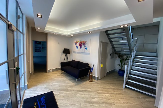 81 Blythe Road, Hammersmith, Hammersmith, Offices To Let / For Sale - IMG_8585.jpg