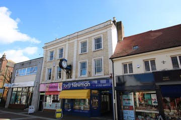 2 High Street Mews, Poole, Office To Let - IMG_2077.JPG