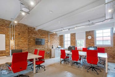 26 Britton Street, 26 Britton Street, London, Offices To Let - 2.jpg - More details and enquiries about this property