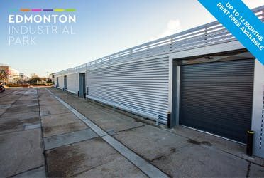 Edmonton Industrial Park, Nobel Road, London, Industrial To Let - brochure photo.jpg - More details and enquiries about this property