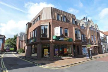 22-24 King Street, Maidenhead, Offices To Let - External 22-24 King Street.JPG