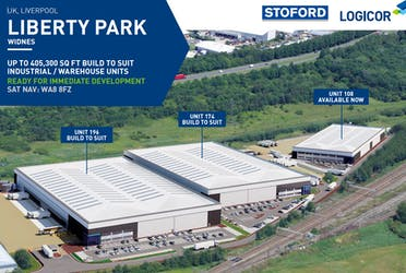 Liberty Park Widnes, Newstead Road, Widnes, Industrial To Let - Scheme Image.JPG - More details and enquiries about this property