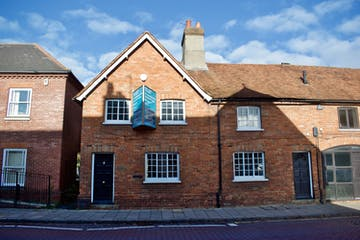 3-5 High Street, Theale, Reading, Office To Let / For Sale - External Photo.jpeg