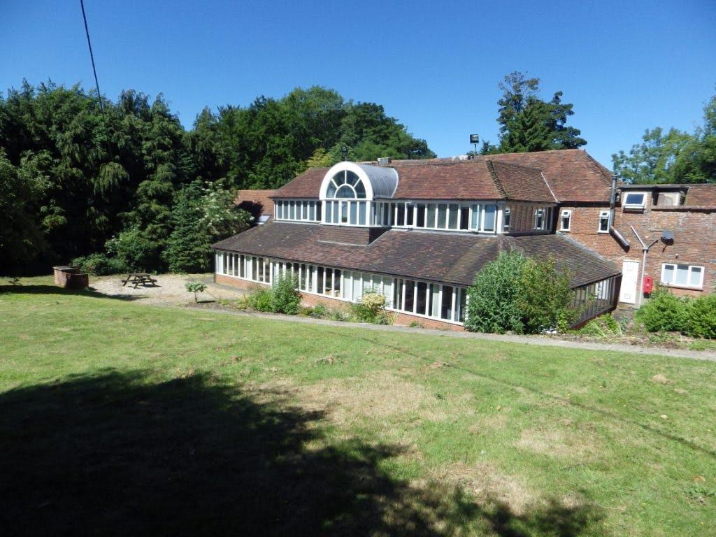 The Coach House, Kempshott Park, Dummer, Basingstoke, Offices To Let - Image 4