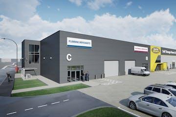 Millars Business Park, Wokingham, Industrial To Let - CGi.jpg