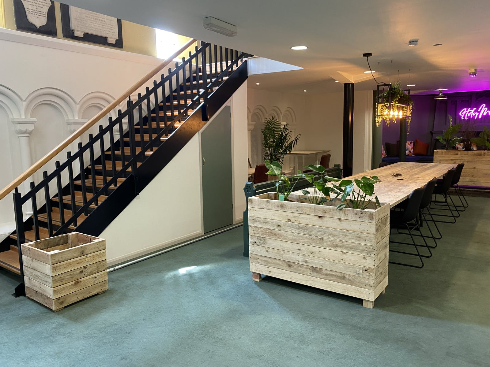 The Design Chapel, Southampton, Office To Let - 1545BB9120AD43BE83CB244273617CB3.jpeg