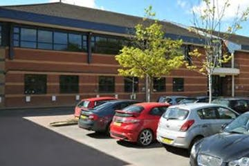 Buildings A & B, Offices To Let - Photo of Buildings A & B, Bartley Wood Business Park, Hook, Hampshire RG27